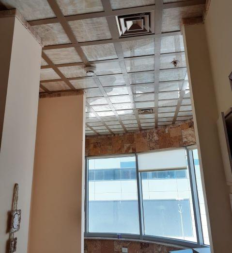 113 מר משרד מטופח בהרצליה פיתוח, חלון גדול