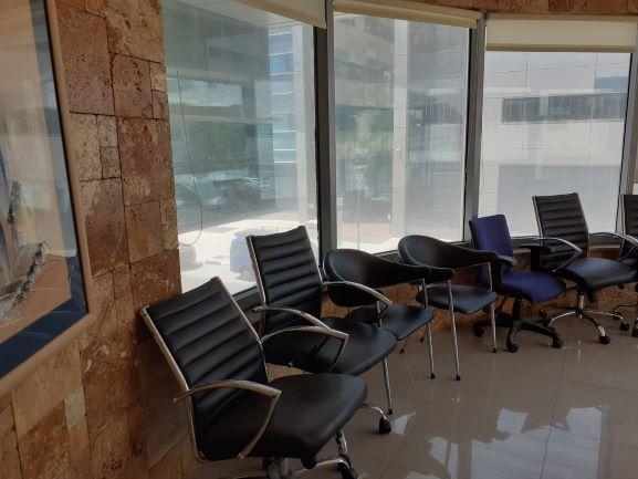 113 מר משרד מטופח בהרצליה פיתוח, כיתה