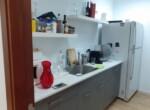 """230 מ""""ר משרד להשכרה בבנין בוטיק בהרצליה פתוח, מטבחון"""