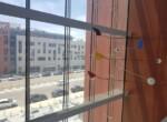 משרדים להשכרה באור יהודה 163-1,500מר, נוף מהחלון