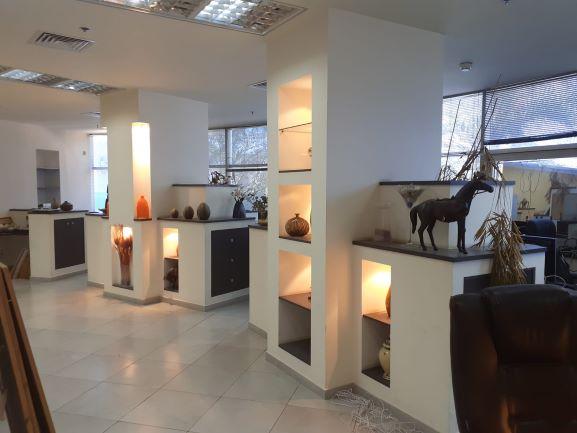 משרדים מטופחים להשכרה ק. אריה, אופן ספייס