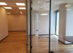 """162 מ""""ר משרד להשכרה במגדל רסיטל החדש חדר עבודה"""