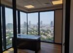 """162 מ""""ר משרד להשכרה במגדל רסיטל החדש חדר עבודה+נוף"""