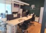 """משרד 250 מ""""ר באלקטרה סיטי, מטופח, חדר עבודה 2"""