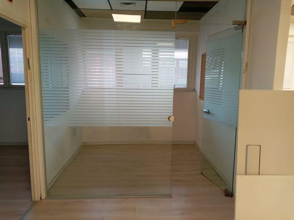 """150 מ""""ר להשכרה משרדים מטופחים בנתניה, חדר עבודה 2"""