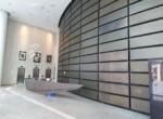 """260 מ""""ר משרד חדש במגדל ספיר החדש, לובי"""