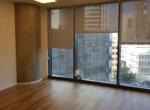"""260 מ""""ר משרד חדש במגדל ספיר החדש, חלונות גדולים"""