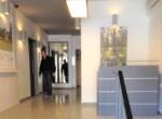 """140 מ""""ר משרד נדיר להשכרה בחשמונאים, כניסה"""