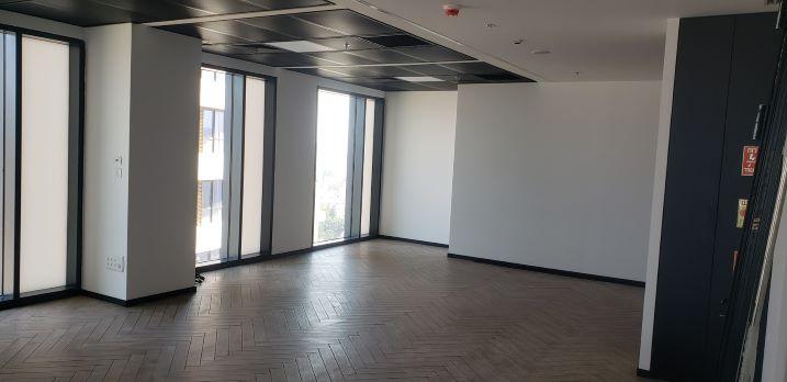 משרד להשכרה במגדל חדש ק' גבוהה, אופן ספייס