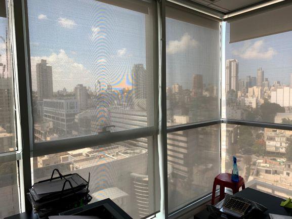 משרד מטופח להשכרה בוי טאואר, חדר עבודה 2