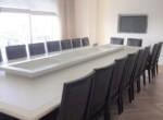 """320 מ""""ר משרד להשכרה בבסר 3 חדר ישיבות"""