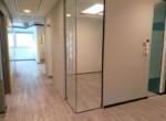 """404 מ""""ר משרד מטופח בהרצליה פיתוח, חדר ישיבות"""