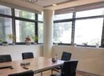 """251 מ""""ר משרד להשכרה על  ציר יגאל אלון, חדר ישיבות"""