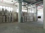 """1,550 מ""""ר מבנה תעשייה/מחסן בא.ת. חולון, שטח איחסון"""