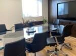 """200 מ""""ר משרד ברמה גבוהה במ. אביב, חדר ישיבות"""
