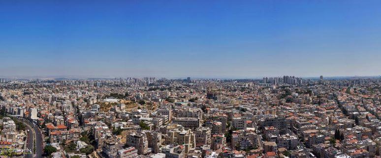 """187 מ""""ר משרד למכירה במגדל אלון, מחיר מדהים, נוף"""