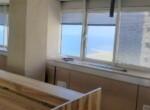 """238 מ""""ר משרד להיי טק בבית שרבט, נוף לים מהחלון"""