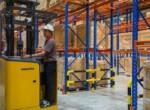 """500 מ""""ר בברקן, מחסן/מבנה תעשייה, להשכרה"""