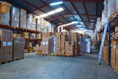 """1,000 מ""""ר מחסן/מבנה תעשייה בפתח תקווה"""