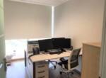 משרד מטופח להשכרה במגדל בסר היוקרתי, חדר עבודה