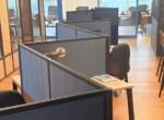 """1040 מ""""ר משרדים מפוארים להשכרה בבסר, מחיצות בא.ספייס"""