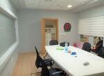 """290 מ""""ר משרד להשגרה בטרומן נתניה, חדר ישיבות"""
