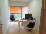 """290 מ""""ר משרד להשגרה בטרומן נתניה, חדר עבודה"""
