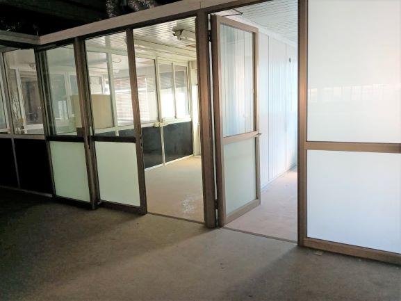 """400-2000 מ""""ר מבנה תעשייה להשכרה בק. אריה, משרדים"""