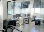 """450 מ""""ר משרד מטופח בבנין בוטיק בבורסה בר""""ג, חדרי עבודה"""