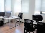 """450 מ""""ר משרד מטופח בבנין בוטיק בבורסה בר""""ג, חדר עבודה"""