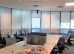 """1030 מ""""ר משרד מטופח בבורסה בר""""ג, להיי טק, חדר ישיבות"""