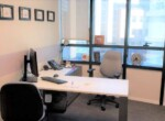 """1030 מ""""ר משרד מטופח בבורסה בר""""ג, להיי טק, חדר עבודה"""