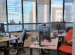 """1030 מ""""ר משרד מטופח בבורסה בר""""ג, להיי טק, חדר עבודה גדול"""