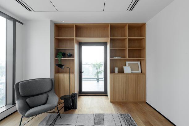 """240 מ""""ר משרד חדש לגמרי במתחם בסר, חדר עבודה"""