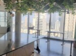 """3,300 מ""""ר משרד מושלם במגדל תוהה בת""""א, מטבח+נוף"""