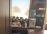 """140 מ""""ר משרד בוטיק מטופח בלב תל אביב, מטבחון"""
