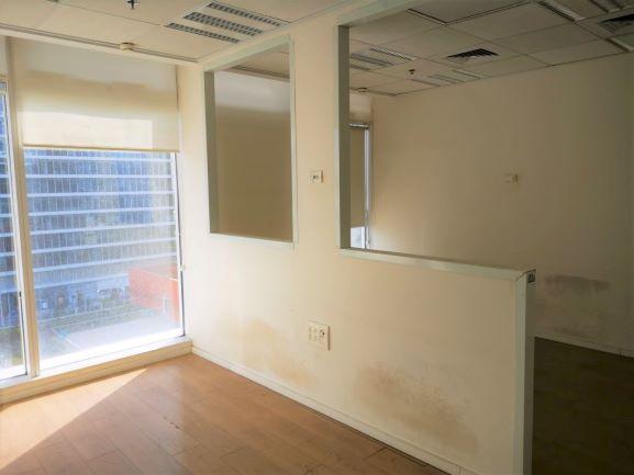 """220 מ""""ר משרד מטופח בבסר 3 40 ש""""ח למ""""ר, 2 חדרי עבודה"""