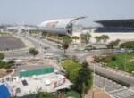 """1,200 מ""""ר משרדים מטופחים בקרית אריה נוף לאצטדיון"""