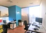 """משרדים להשכרה בק' גבוהה במידטאון ת""""א, חדר עבודה"""