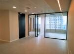 """400 מ""""ר משרדים מהודרים בבסר 3 ק' גבוהה, חדר עבודה גדול"""