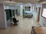120 משרדי היי טק מובהקים על יגאל אלון, אופן ספייס