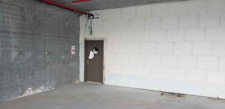 """350 מ""""ר משרד להשכרה בחסן ערפה, כניסה"""