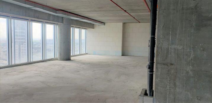 """350 מ""""ר משרד להשכרה בחסן ערפה, שטח פתוח, נוף לים"""