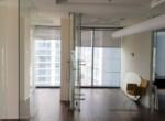 """260 מ""""ר משרד להשכרה מושלם על שד' רוטשילד, קומה גבוהה, נוף לים, קירות זכוכית"""