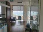 """260 מ""""ר משרד להשכרה מושלם על שד' רוטשילד, קומה גבוהה, נוף לים"""