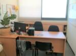 """312 מ""""ר משרדים להשכרה בשארית ישראל, מטופחים, חדר עבודה"""
