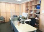 """312 מ""""ר משרדים להשכרה בשארית ישראל, מטופחים, חדר עבודה כפול"""