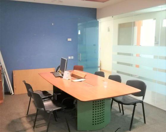 """312 מ""""ר משרדים להשכרה בשארית ישראל, מטופחים, חדר עבודה 4"""