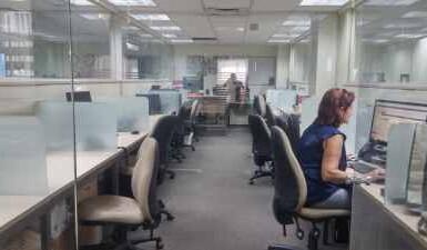 משרדים להשכרה גדולים, ברמה גבוהה, 5 דקות מרכבת עזריאלי, מושלמים להיי טק