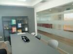 """230 מ""""ר משרדים מפוארים בבנין יוקרתי ומפואר בהרצליה פיתוח, חדר ישיבות 2"""